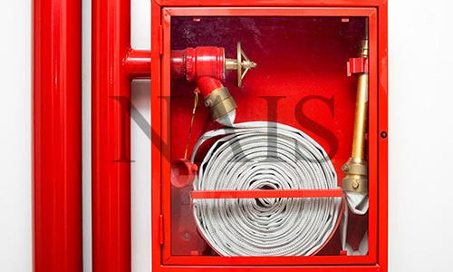 как пользоваться пожарным рукавом