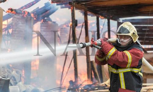 пожарный рукав как пользоваться