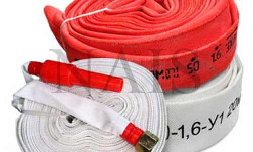 Виробниче маркування пожежних рукавів