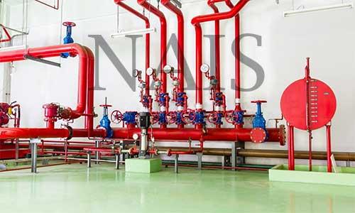 вимоги до протипожежного водопостачання