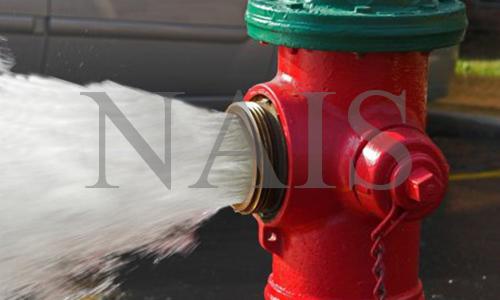 види пожежних гідрантів