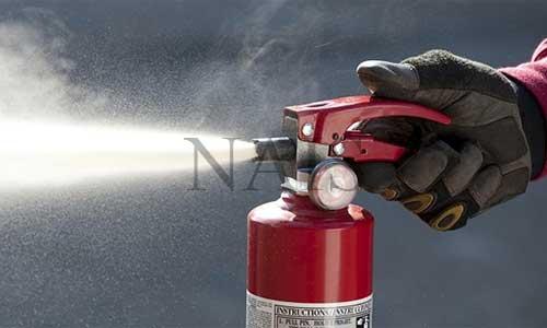 види протипожежних інструктажів