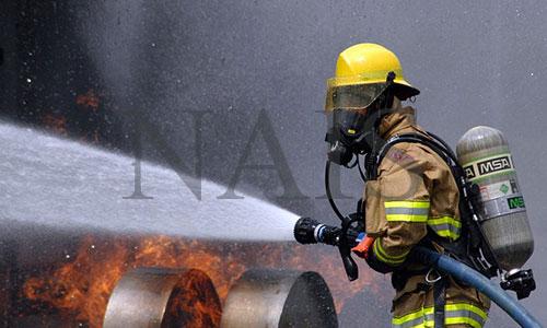 класи пожеж