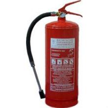 огнетушитель порошковый оп 6