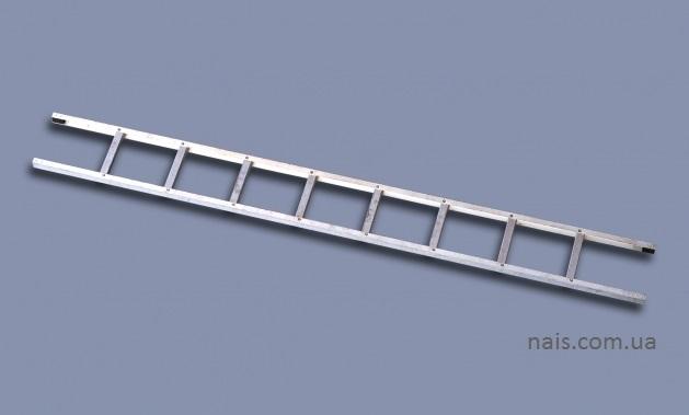 испытание лестницы палки