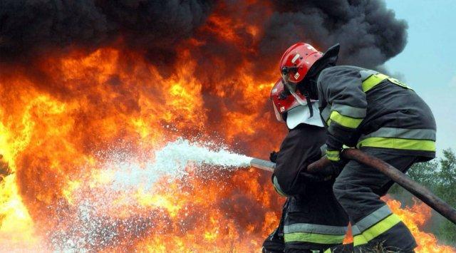 пожарные стволы и их тактические возможности