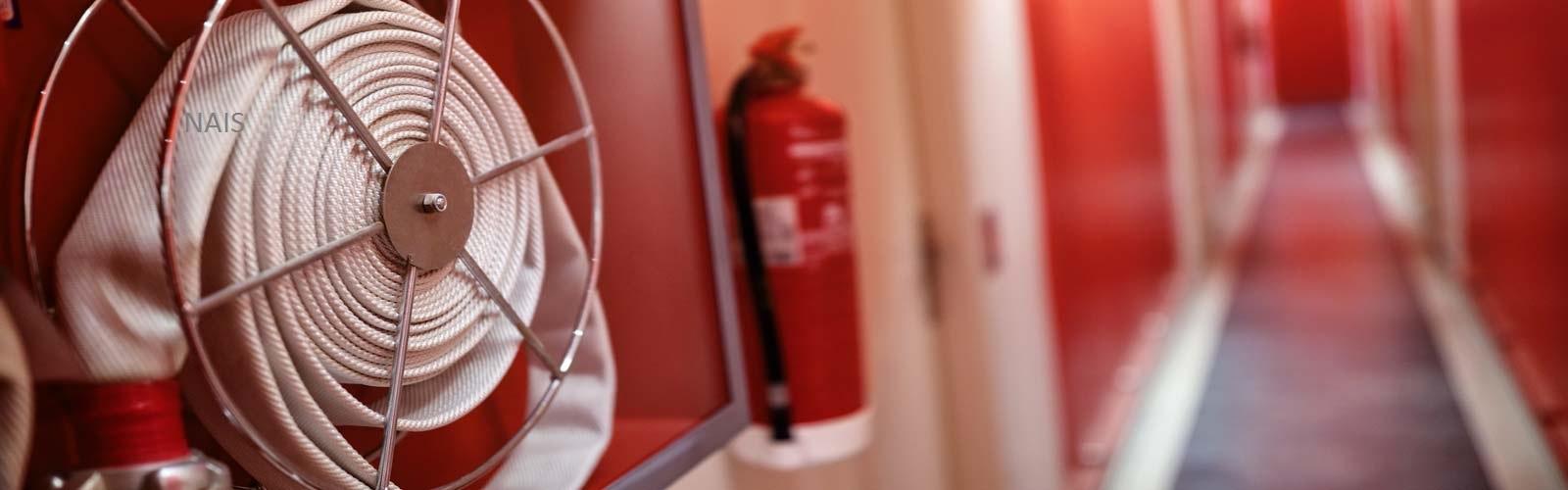 пожежні крани вимоги