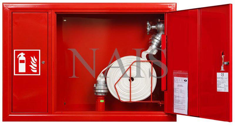 правила користування пожежним краном