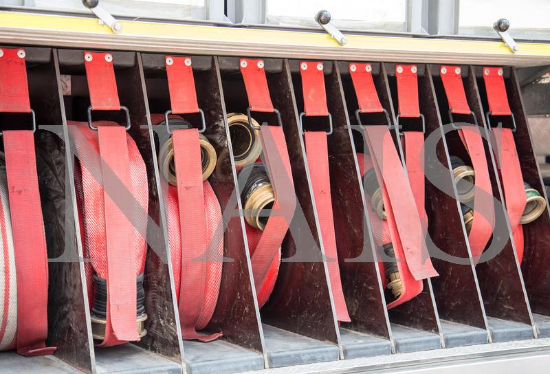 перемотка пожарных рукавов периодичность