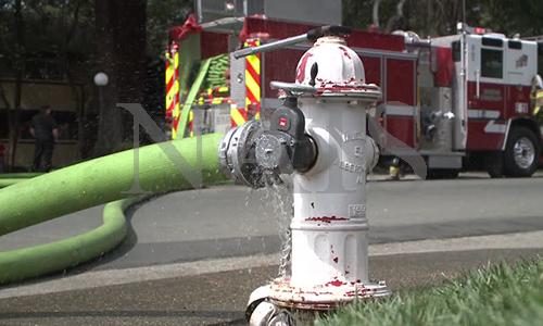 періодичність перевірки пожежних гідрантів