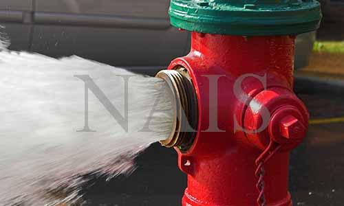 пожежні гідранти норми