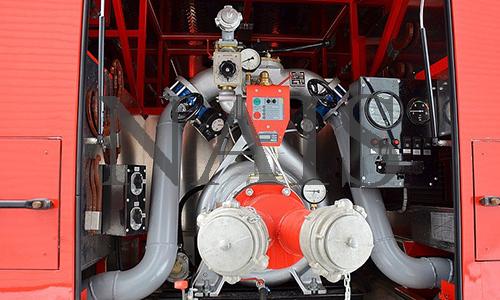 з якою періодичністю пожежні насоси повинні піддаватися перевірці