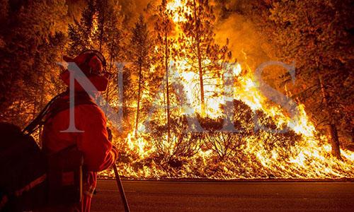 основні причини пожежі