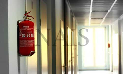 Пожежна безпека в школі