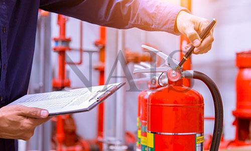 пожежна профілактика