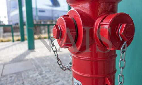 вимоги до пожежних гідрантів на території організації