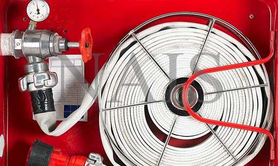діаметр пожежного шлангу